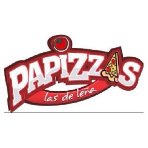 PAPIZZAS LAS DE LEÑA